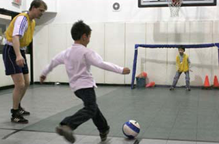After School Soccer | SocRoc Soccer Classes For Kids | Manhattan, NY | (917) 703-0409